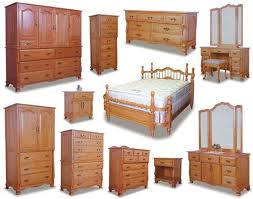 Amish Oak Bedroom Furniture The House Amish Bedroom Collections
