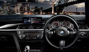 Bmw 3 Interior 2015 Bmw 3 Series M Sport Style Edge Limited Edition 2015 Bmw 3
