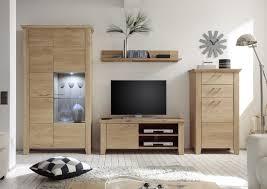 Wohnzimmerschrank Wildeiche Wohnwand Holz Massiv Online Bestellen Bei Yatego