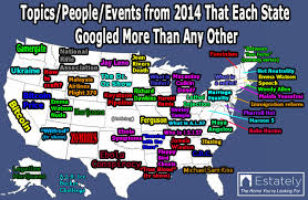 Google Map Virginia by Top 2014 Google Searches In Virginia One Is Pretty Creepy