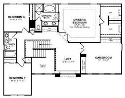 Beazer Home Floor Plans Westwind In North Las Vegas By Beazer Homes
