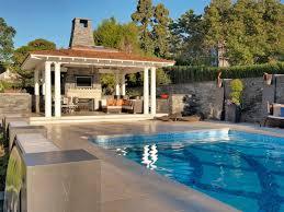 Pools Backyard Lewis Aquatech Pools Backyard Beauteous Backyard Pool And Patio