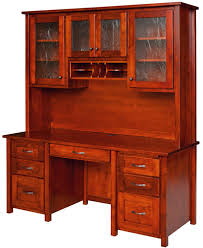 Hutch With Desk Home Office Desks