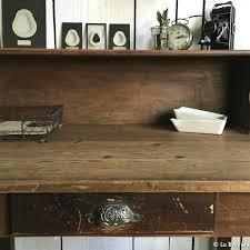 ancien bureau table bureau ancien bureau ancien en bois table bureau ancien bois