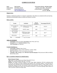 Computer Technician Resume 100 M Tech Resume Sample Free Download Best Professional