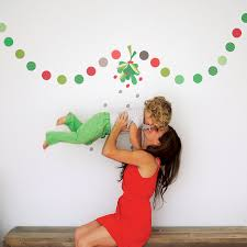 christmas wall decorations ideas for this year decoration 16 wall decorations for christmas excellent stickers best design ideas of with colorful bubbles apartment designs