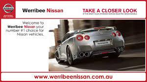 nissan australia special offers werribee nissan new car dealers 14 26 heaths rd hoppers crossing