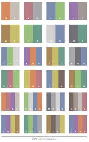 best 25 2 color combinations ideas on pinterest color