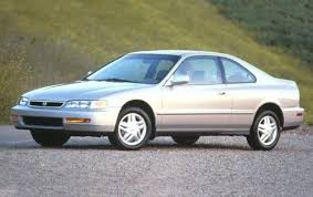 used 1997 honda accord coupe pricing for sale edmunds