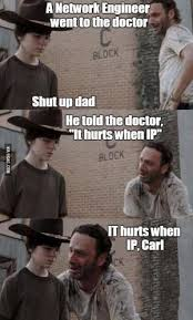 Walking Dead Rick Meme - the 18 best rick and carl memes smosh