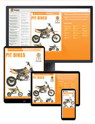 pit bikes manual online haynes publishing
