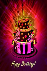 free birthday greetings cards android apps on play