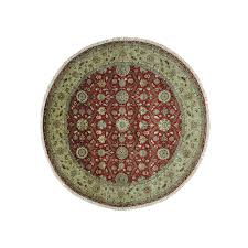 Unique Round Rugs 9 Ft
