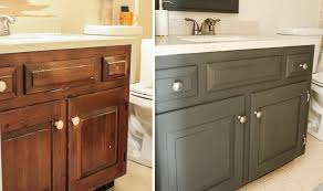 Installing New Bathroom Vanity How Much Do Bathroom Cabinets Cost Angie U0027s List