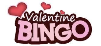 valentines bingo bingo february 9 stillwater ptsa