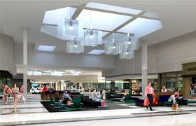 Greece Ridge Mall Map by The Marketplace Mall