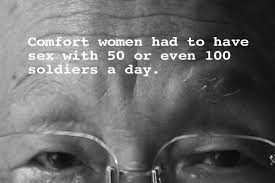 Comfort Women In Philippines The History Of U0027comfort Women U0027 A Wwii Tragedy We Can U0027t Forget