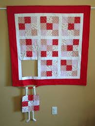 25 unique quilted wall hangings ideas on quilt design