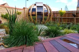 family garden design modern family garden cambourne cambridgeshire gardner u0027s