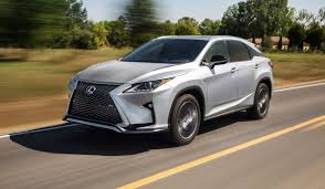 car lexus 2015 licensed to not thrill lexus rx450h first drive car november