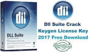 dll suite keygen license key 2017 free download