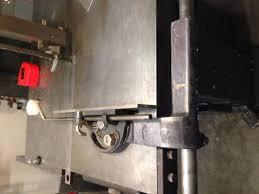 100 doall blade welder manual band saw horizontal band saw