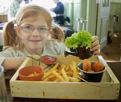 top 10 child friendly restaurants in newcastle city centre north