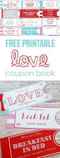 the 25 best diy valentine u0027s day love coupons ideas on pinterest