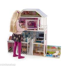 De Plan Barbie Doll Furniture by Best 25 Wooden Dolls House Furniture Ideas On Pinterest Diy