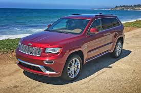 turbo jeep cherokee 2016 jeep grand cherokee summit ecodiesel one week road test and