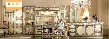 victorian kitchen furniture painted victorian furniture luxury solid wood carved kitchen cabinet