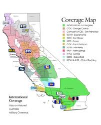 california map hd check out california at our new time channel in los angeles
