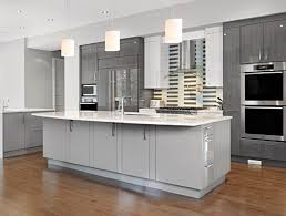 gray kitchen ideas stylish and cool gray kitchen cabinets for your home