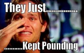 Patriots Broncos Meme - bahahahaha best meme ever pats suck panther nation