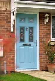 Best Front Door Colors 58 Best Front Door Images On Pinterest Front Doors Door Ideas