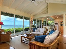 Beach House Kauai Restaurant by Poipu Beach House Oceanfront With Homeaway Poipu