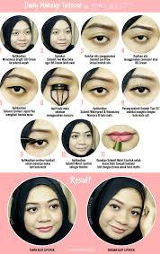 review tutorial makeup sehari hari daily makeup tutorial ft sulamit mini review gadzotica beauty