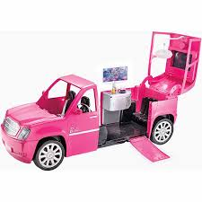 barbie volkswagen barbie party limo toys r us australia toys pinterest