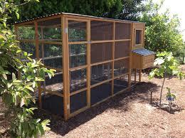 garden custom chicken coop for sale san marino glendora pasadena
