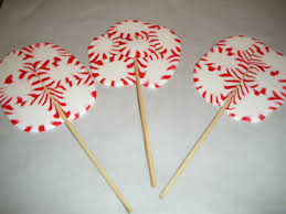 reduce reuse renewed peppermint candy crafts