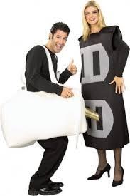 Douchebag Costume Halloween 10 Worst Halloween Costumes Djhere San Diego Nightlife