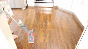Clean Laminate Floor With Vinegar How To Clean Laminate Wood Floors U0026 Care Tips Youtube
