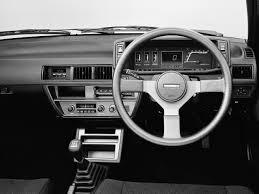 mitsubishi colt turbo interior 1983 86 nissan pulsar 5 door turbo car pinterest nissan jdm