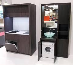les cuisines compactes k1 et k2 de kitchoo architecture and kitchens