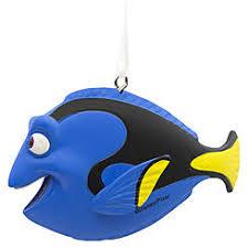 disney pixar finding nemo ornaments pack
