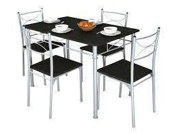 chaises de cuisine pas cheres table et chaise de cuisine pas cher photos photo de décoration