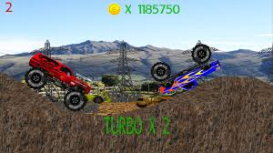 monster truck car racing games xtreme monster truck racing android apps on google play