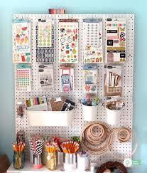Craft Room Closet Organization - best 25 craft room organizing ideas on pinterest sewing room