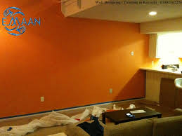 Wall Painters by Emaan Classical Wall Painters Painting Paint Services Karachi