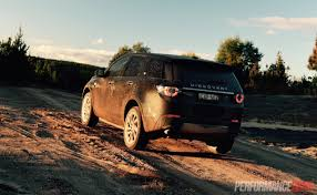 land rover discovery 4 off road land rover discovery sport sd4 hse luxury review video